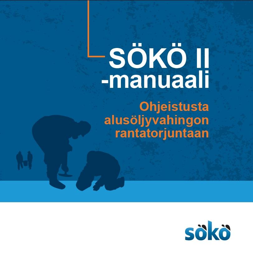 SOKO2 manuaalikansi